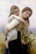 William Bouguereau_1895_Pleasant Burden.jpg